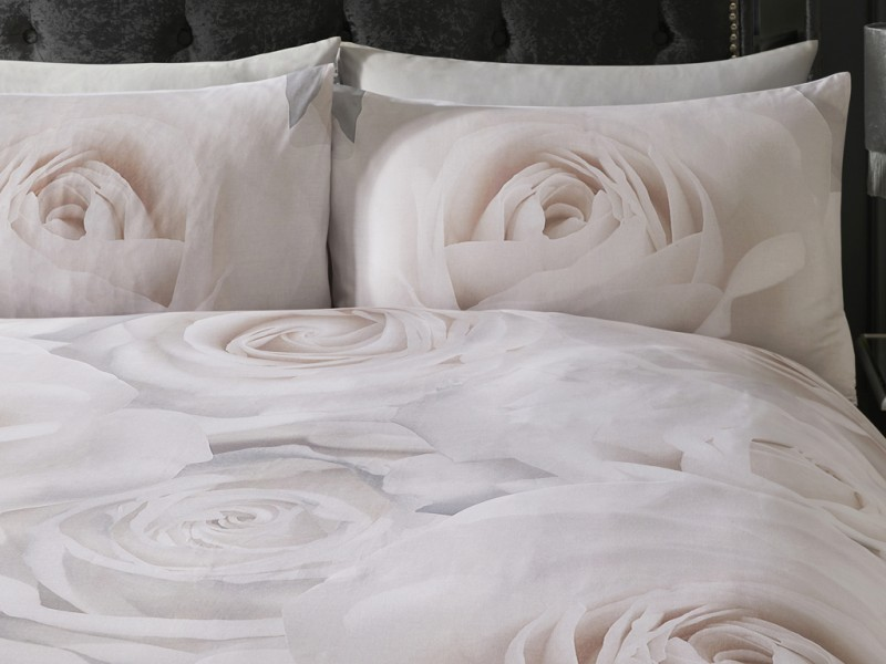 Laurence Llewelyn-Bowen New Sacred White Duvet Cover Sets