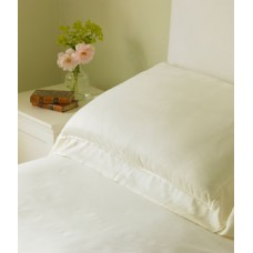 Silkwood Plain Habotai Pure Silk Pillowcase