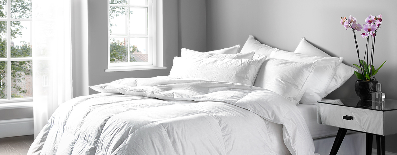 Luxurious Duvets
