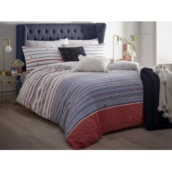 Oasis New Kissing Hearts Duvet Cover Sets and Coordinates