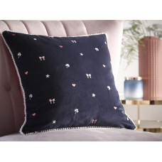 Oasis New Kissing Hearts Square Cushion