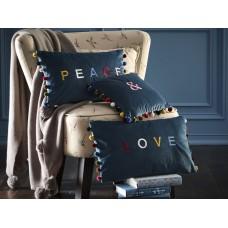 Oasis New Peace & love Cushions