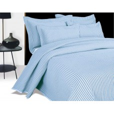 Elainer Arctic Blue Bedspreads and Pillowsham