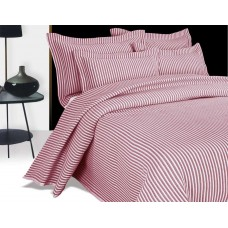 Elainer Arctic Bordeaux Bedspreads and Pillowsham