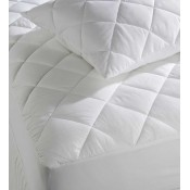 Richard Inglis All Cotton Mattress And Pillow Protectors