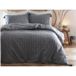 Appletree Trenton Spot Ink Blue Duvet Cover Sets