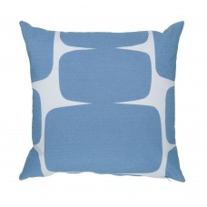Scion Lohko Denim Filled Cushion