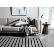Sheridan Sale Alena Carbon Throw and Cushion
