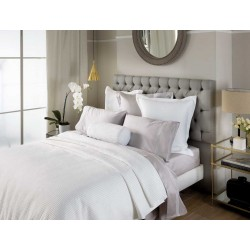 Sheridan Christobel White Bedspread and Coordinates