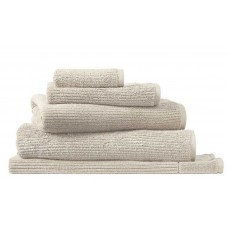 Sheridan Hygro Living Textures Pumice Towels and Mat