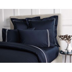 Sheridan New Palais Lux Midnight Bedlinen and Coordinates