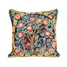 William Morris New Tapestry Orange Tree Cushions