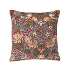 William Morris Tapestry Filled Cushions
