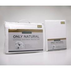 Slumberfleece All Cotton Mattress & Pillow Protectors