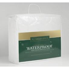 Slumberfleece Quilted Microfibre Waterproof Mattress Protectors