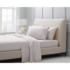 Sheridan 1000 Thread Count Sateen Dove Flat Sheets