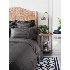Sheridan 1200 Thread Count Millennia Charcoal Duvet Covers
