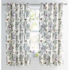 Dreams n Drapes Aviana Multi Thermal Lined Curtains