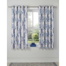 Dreams n Drapes Kew Lilac Lined Pencil Pleat Curtains