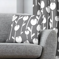 Fusion Alabar Grey Cushion