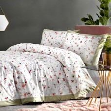Appletree Mist Multi Duvet Cover Sets