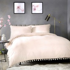 Appletree Signature Pearl Pink Duvet Cover Sets