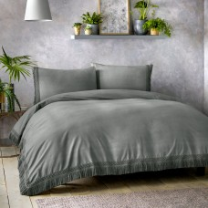 Appletree Signature Tasha Slate Duvet Cover Sets