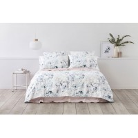 Sheridan New Bloombury Lake Duvet Cover Sets
