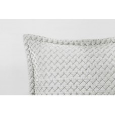 Sheridan New Dupas Dove European Square Pillowcase