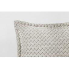 Sheridan New Dupas Wicker European Square Pillowcase