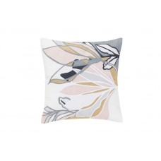 Sheridan New Finbarr White Cushion