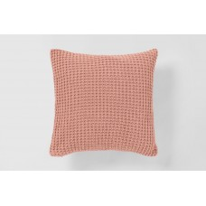 Sheridan New Haden Cinnabar Chunky Knit Cushion