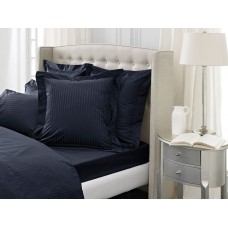 Sheridan New 1200 Thread Count Millennia Midnight European Pillowcase