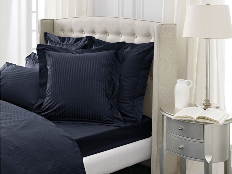 Sheridan 1200 Thread Count Millennia Midnight European Pillowcase
