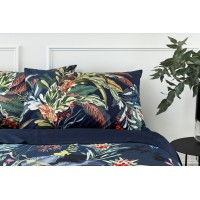 Sheridan New Willow Cove Midnight Duvet Cover Sets
