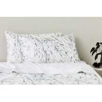 Sheridan New Woodford Frost Grey Duvet Cover Sets