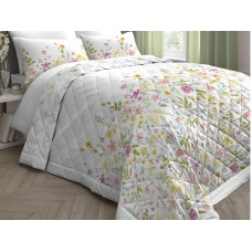 Dreams n Drapes Aimee Quilted Bedspread
