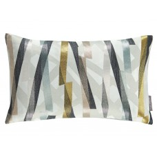 Harlequin New Diffinity Gold Topaz Cushion