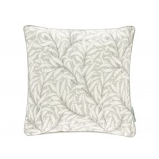 Morris & Co New Pure Willow Bough Light Grey Cushion