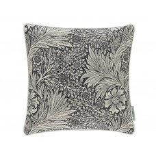 Morris & Co New Pure Marigold Black Ink Cushion