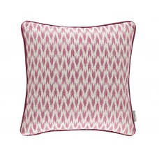 Sanderson New The Glasshouse Hutton Pink Orchid Cushion