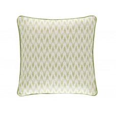 Sanderson New The Glasshouse Hutton Lime Cushion