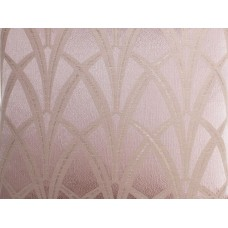 The Chateau by Angel Strawbridge Broadway Blush Fabric by The Meter