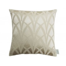 The Chateau by Angel Strawbridge Broadway Filled Gold Cushion