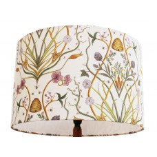 The Chateau by Angel Strawbridge Potagerie Lampshade Cream