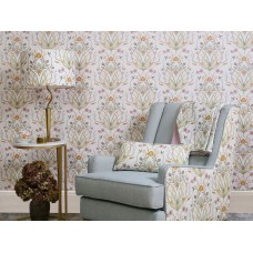 The Chateau by Angel Strawbridge Potagerie 10 Meter Wallpaper Cream