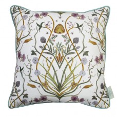 The Chateau by Angel Strawbridge Potagerie Filled Cushion Cream