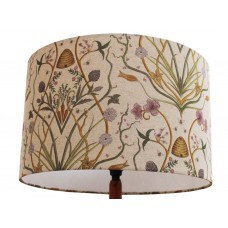 The Chateau by Angel Strawbridge Potagerie Lampshade Linen