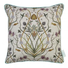 The Chateau by Angel Strawbridge Potagerie Filled Cushion Linen