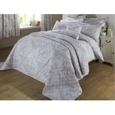 Toile De Jouy Antique Grey Duvet Covers